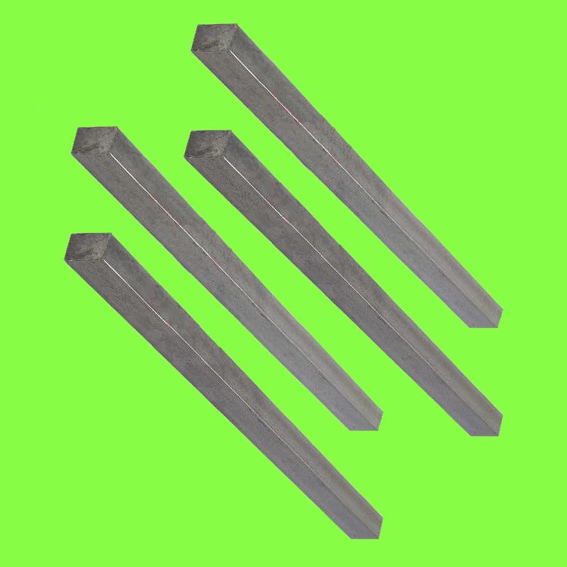 Barreaux A Clavettes Acier h9 DIN 6880