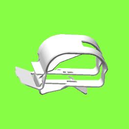 Clip Métal Universel - Metal Edge Clip Universal