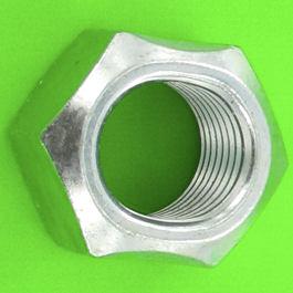 Dado frenato interamente metallico acciaio inossidabile A2 Din 980