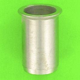 Fusto cilindrico liscio