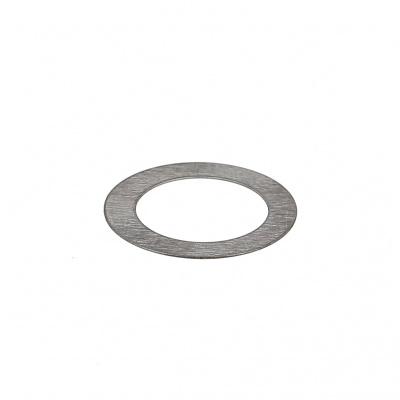 Rondella di calettatura acciaio grezzo Din 988