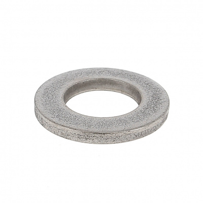 Rondella acciaio grezzo Din 125A