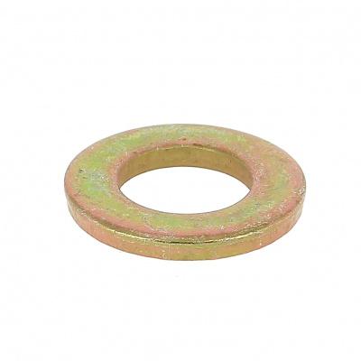 Rondella acciaio zincato bicromato Din 125A