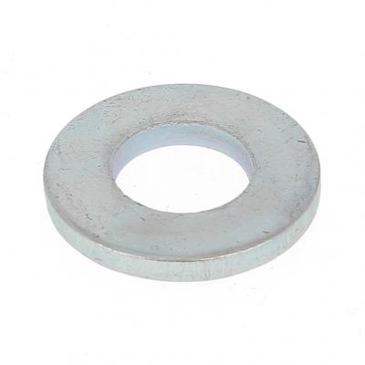 Rondella acciaio zincato bianco Din 1440