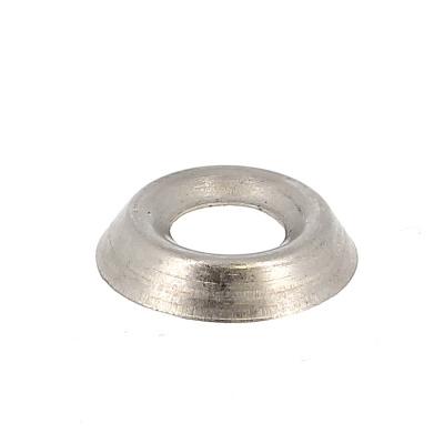 Rondella coppa cava acciaio inossidabile A2