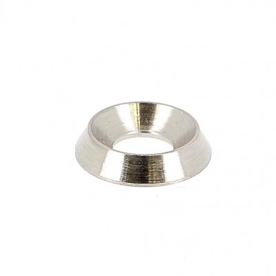 Rondella coppa piena acciaio inossidabile A4 NFE 27619