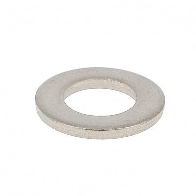 Rondella acciaio inossidabile A4 Din 125A