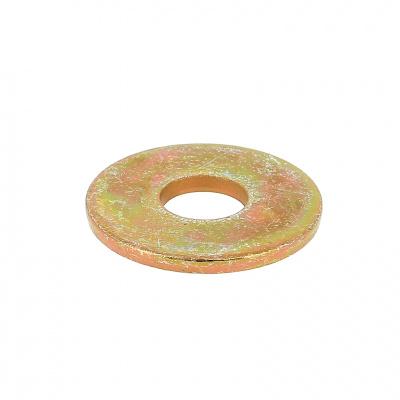 Rondella acciaio zincato bicromato Din 9021