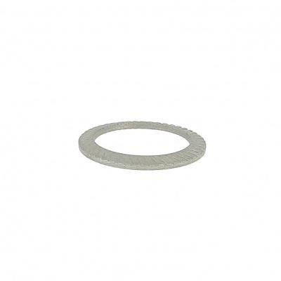 Rondella meccanica Schnorr S acciaio zincato
