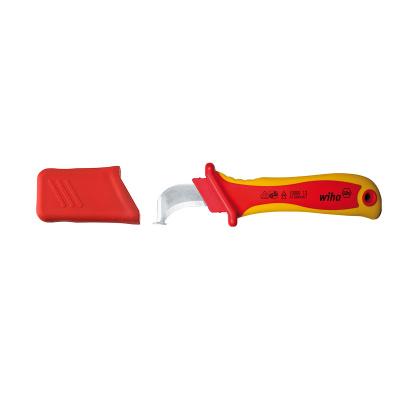 Couteau de Dénudation pour Câbles Ronds